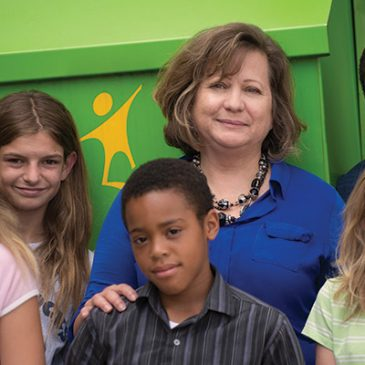 Big Brothers Big Sisters of Delaware Celebrates 50 Years of Care