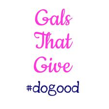 Gals That Give – Gals' Night Out
